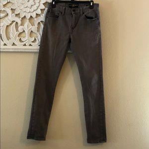 Men's Lucky Brand Skinny Jeans